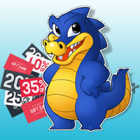 Newest hostgator coupon