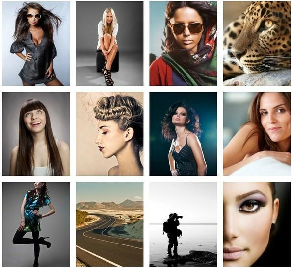 Photojax photo gallery