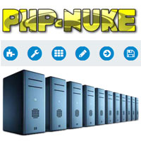 best phpnuke web hosting