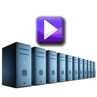 best streaming video hosting