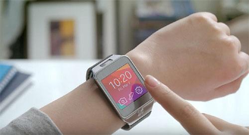 Sumsung smartwatch