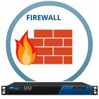 website firewall protection