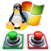 windows vs linux hosting