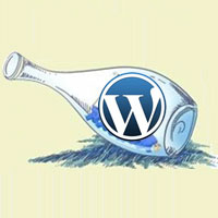 wordpress bottleneck