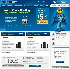 hawkhost 50% off coupon