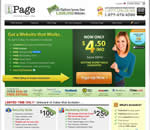 ipage 60% off coupon