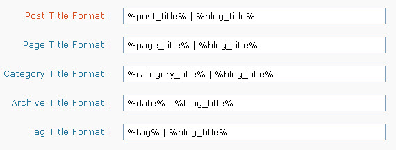 wordpress all in one seo pack